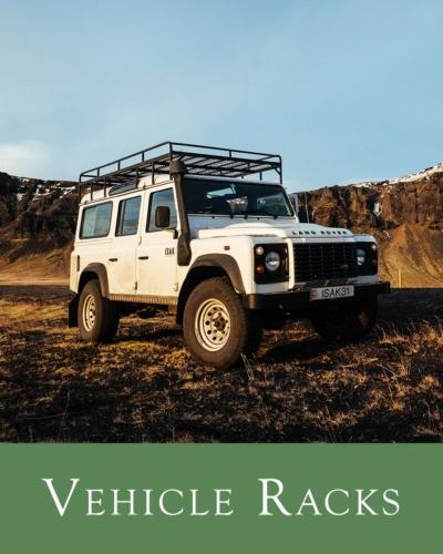 Vehicle Racks